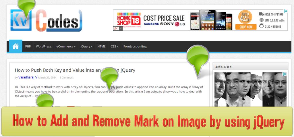 Image Marking