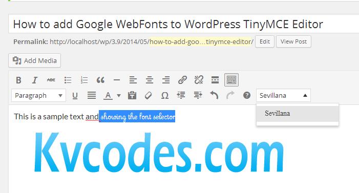 custom-font-on-editor-font-list